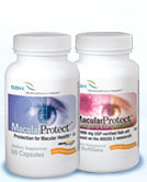 "MacularProtect® <font size=""3""><br/><i>with MacularProtect® Omega-3 Companion</i></font>"